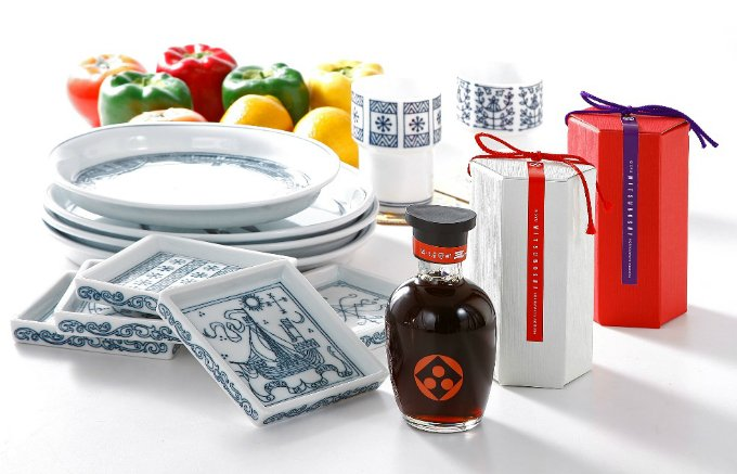 和歌山で元禄元年に創業され、18代も続く老舗蔵の醤油でいただく絶品TKG