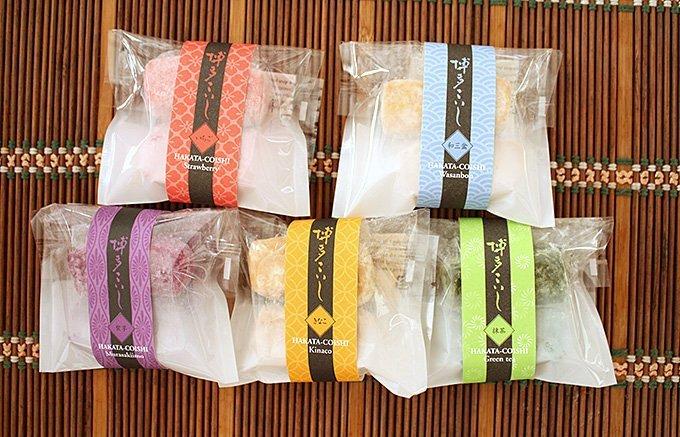 今日が最終日!「博多祇園山笠」に行ったら、絶対買うべき博多土産3選