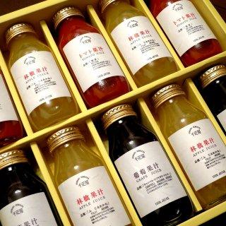 店名だけで美味しさ伝わる、東京『京橋 千疋屋』の100%ジュース