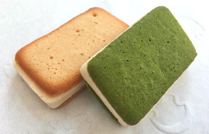 GINZA SIX限定の和フレーバー+新食感の「HONMIDOサンド」