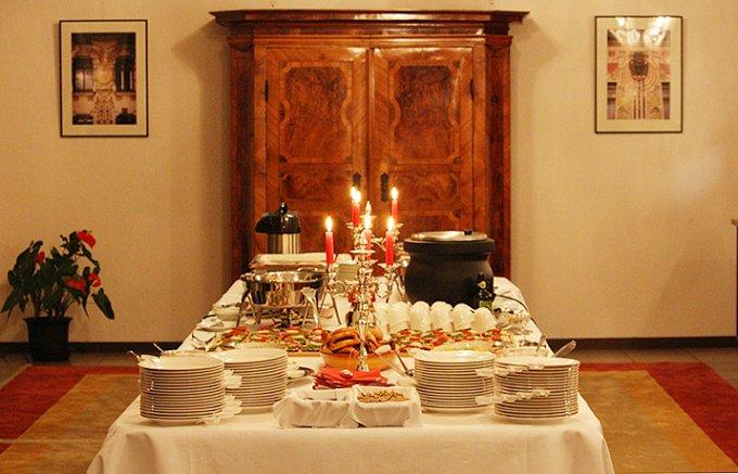 モーツァルトとオーストリアと美食
