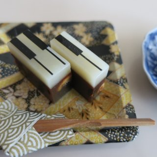 おもてなしにも喜ばれるJassyな和菓子