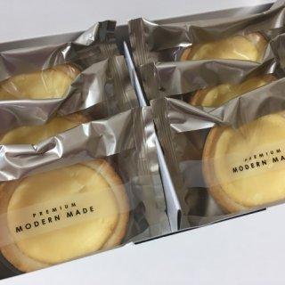 東京・日暮里発!手軽に食べられるコク深い味わい「金のチーズタルト」