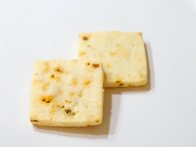 ポアール創業50周年!満を持してお洒落なクッキー缶「MERCI」が登場