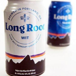 一杯のビールで地球を救う! 多年生穀物を使ったパタゴニアのクラフトビール