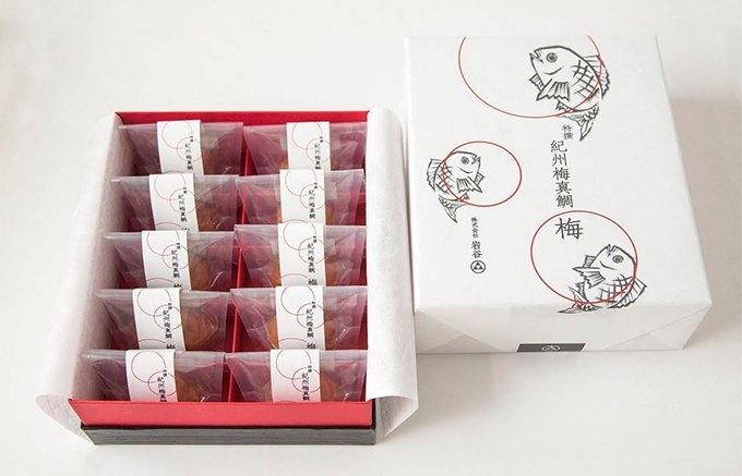 グルメな方にこそ贈りたい!和歌山県の海の幸と山の幸のマリアージュ
