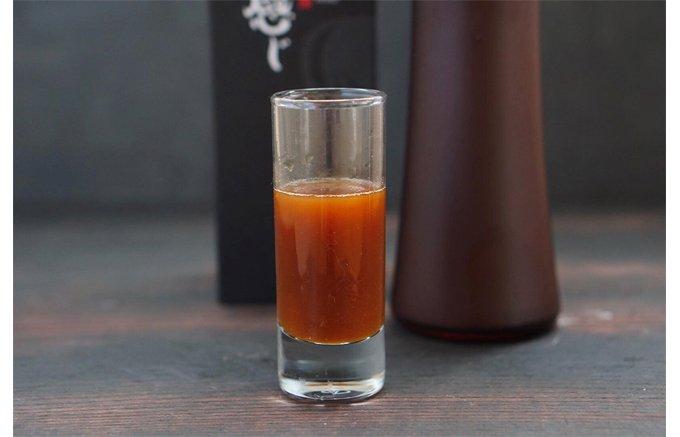 濃厚しじみエキス「しじみでイイ感じ」で、簡単手軽においしいしじみ汁が味わえます