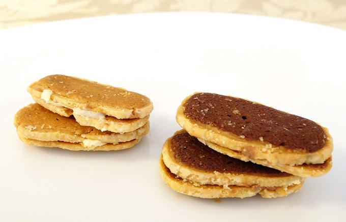 時代が変わっても愛され続ける味『エルベランクッキー』