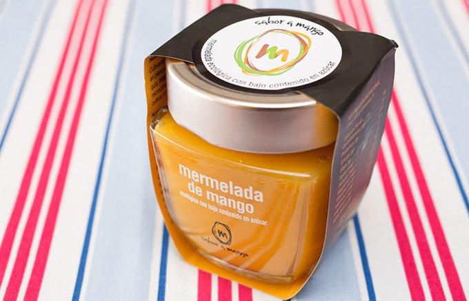 アンダルシアの風が吹く!スペイン産マンゴーで作られた最高級ジャム