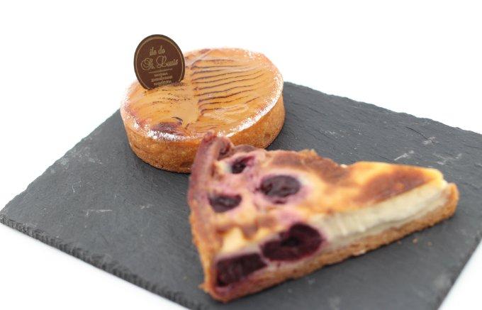 神奈川県の人気スポット『サンルイ島』で出合った古き良きフランス伝統菓子