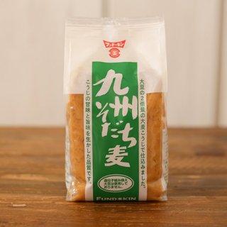 麦麹のやさしさがしみわたる!フンドーキンの「九州育ち麦」