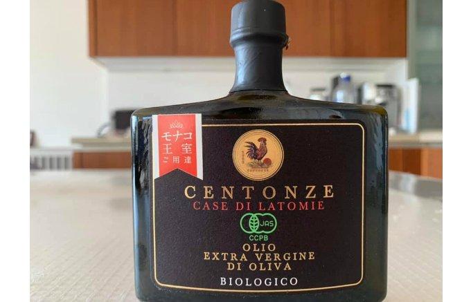 体に優しい!オリーブの実を絞って製造される本物のイタリア産のオリーブオイル