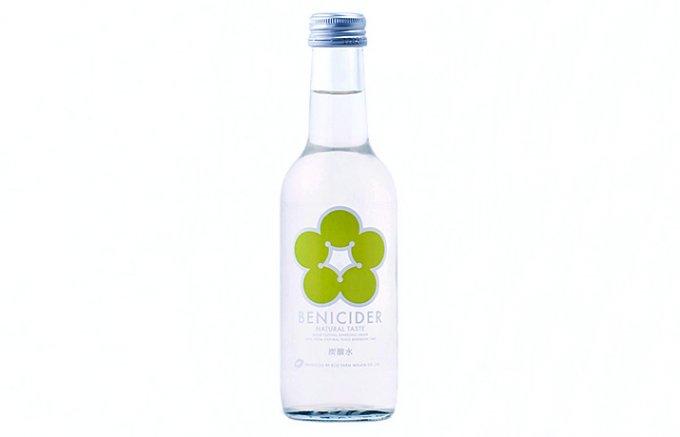 梅の季節には「梅酒」を!超辛口梅酒「BENICHU 38°無糖」