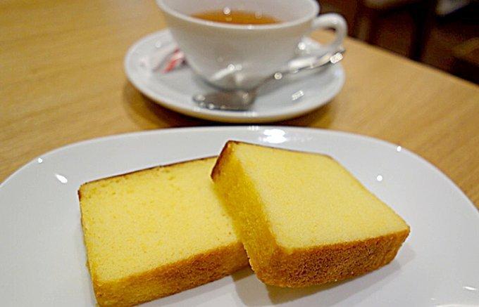 日数が経つ程に絶品の味わいに!ドンペリニヨンのシャンパンケーキ