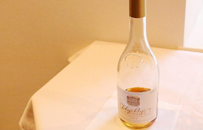 2015年ハンガリー外務貿易省公式最高ランクワイン7銘柄試飲会