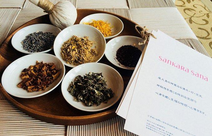 食べて旅して綺麗になろう:日本の世界遺産トレッキング編