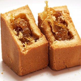 南青山で南国気分!台湾発「サニーヒルズ」のパイナップルケーキ