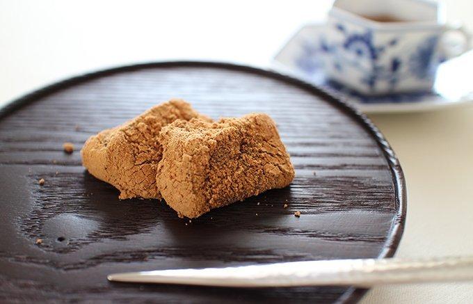 しっとりもちもちがたまらない美味しさ!プルプルわらび餅5選
