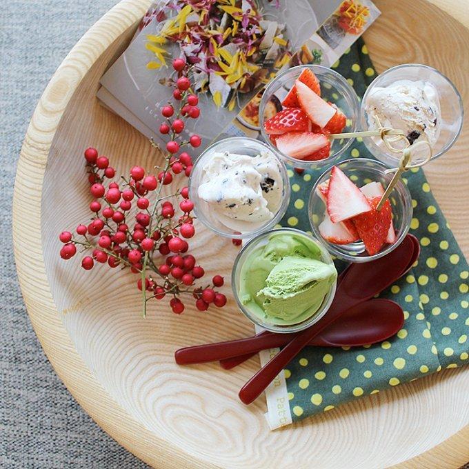 日本の職人技が光る!食卓に自然のぬくもりがあふれる木製カトラリー