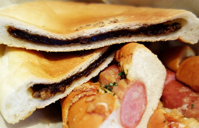 【大阪】ご当地でも愛されるホテルメイドパン