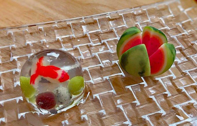 四季折々のモチーフが可愛いすぎ!神楽坂の老舗『梅花亭』の「上生菓子」