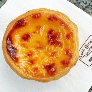 やっぱり出来立ては美味しい!マカオスイーツ王道の「エッグタルト」は新鮮さが命