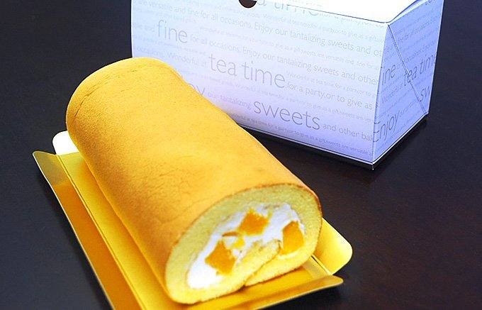 【6日はロールケーキの日】お店の常連さんも「待ち焦がれる」ロールケーキ5選