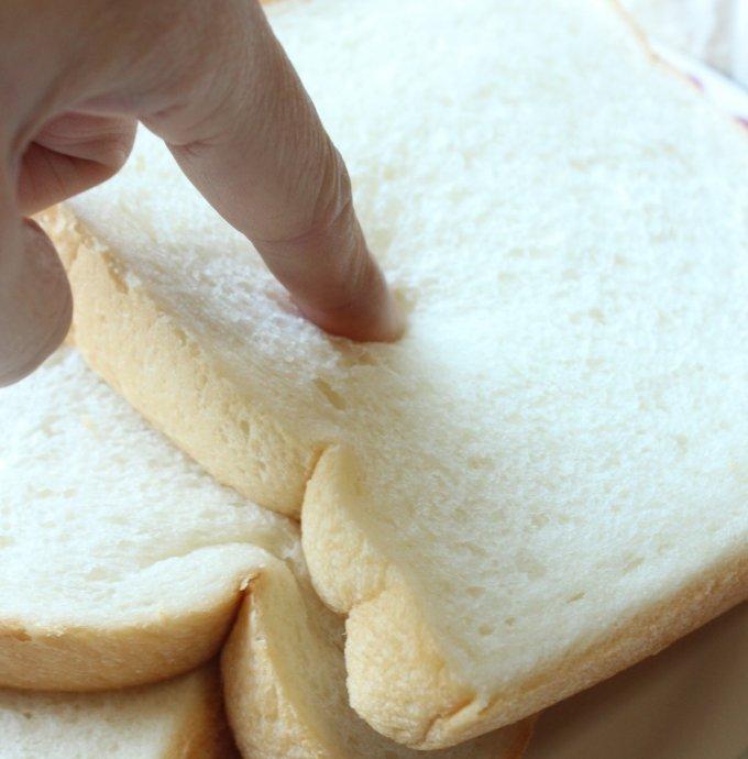 ふわっふわ、しっとり美味しい!食パン 千葉県佐原のパン工房シュシュ