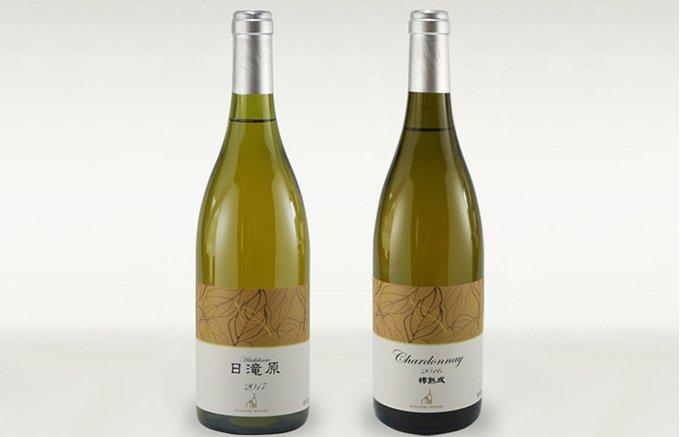 「第12回フェミナリーズ世界ワインコンクール」で、楠わいなりーから2本が金賞!