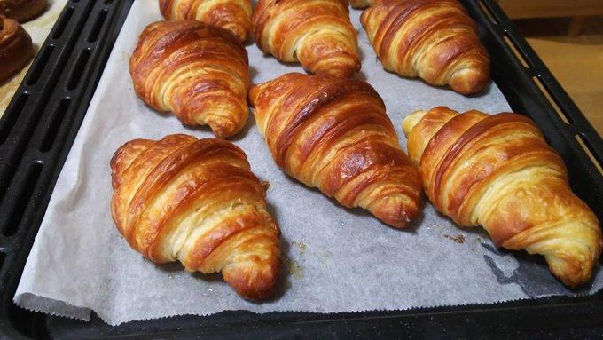 自然に囲まれたパン屋さんで最高のクロワッサンを。千葉県いすみ市『grain』