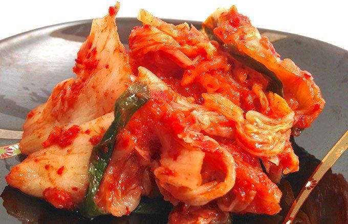 体が芯まで温まるキムチ鍋!出汁を100倍おいしくする絶品キムチ3選