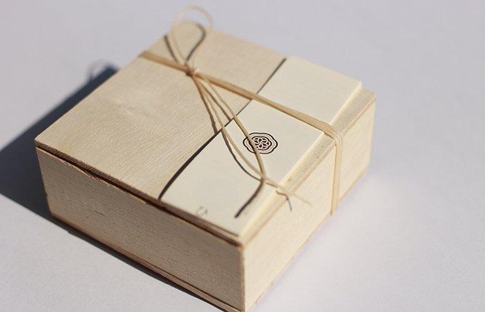 特別な人への手土産に!和と洋の融合した銀座HIGASHIYAのひと口菓子