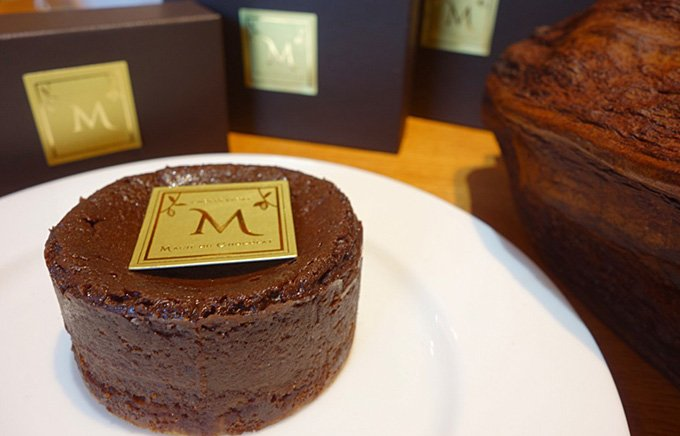 新感覚スイーツの新店舗!チョコレートの美味しさを発信する「マジドゥショコラ」