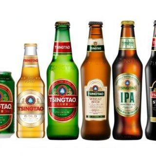 こんな時期だからお家で味比べ!奥深い青島ビールの世界。
