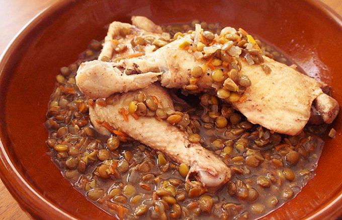 自宅で手軽に本場スペインレストランの味を再現できる「生ハムスープ」