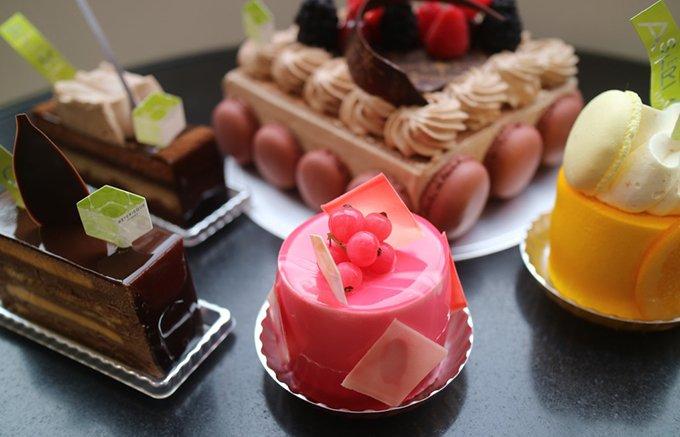 人気店でも愛用されるカレボーチョコレートを使ったお菓子