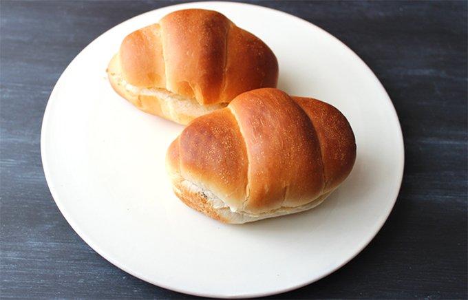 ささやかな手土産だけどおいしいから喜ばれるペリカンのロールパン