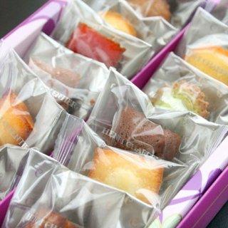 フランス伝統菓子8種類を堪能できるアンリ・シャルパンティエ詰め合わせ
