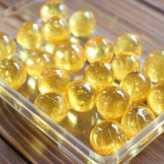 小樽に行ったら立ち寄りたいここだけの味。美しく輝く水晶のような飴「澤の露」