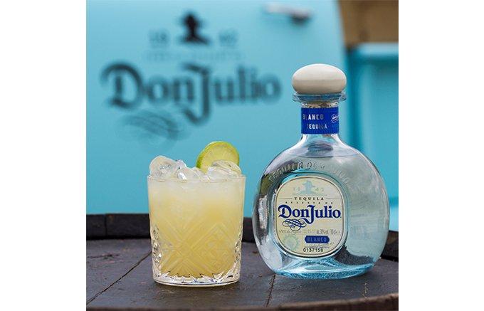 メキシコの祭典「死者の日」にはプレミアムテキーラ「ドン・フリオ」で乾杯!