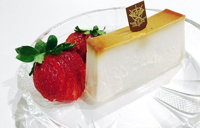 プリンは濃厚であればあるほど美味しい派の方におすすめ!新感覚の濃厚こってりプリン