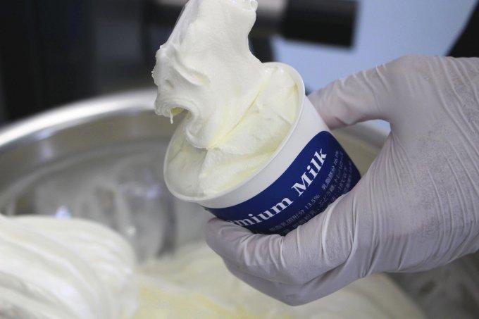 ハワイ島ヒロで生まれた、大人のためのプレミアムアイスクリーム