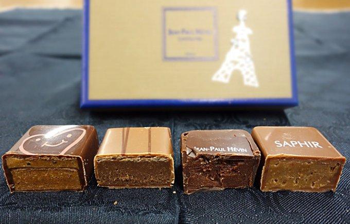 八丁味噌×チョコ!ショコラ界巨匠の驚きコラボ!