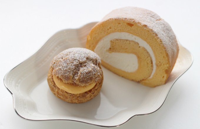 シンプルだからこそこだわりたい!一口食べれば違いに驚くアブルームのロールケーキ