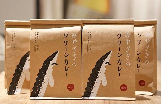 トロピカル王国宮崎から全国へ!次々に送り込まれる「美味しい刺客」