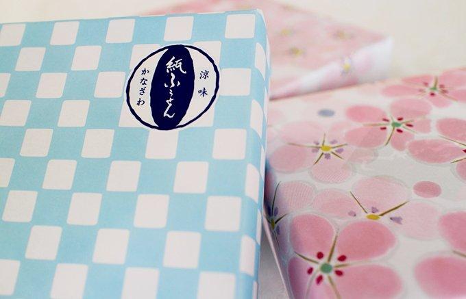 七夕のお菓子にぴったりの願い事を託して味わいたい金沢の銘菓「紙ふうせん」