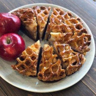 時期限定!今しか食べられない果実の旨味がたっぷり詰まった「アップルパイ」