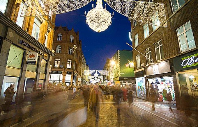 アイルランド流クリスマスは家族が集まり、絆を深くする