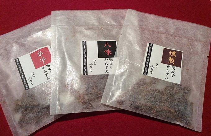 もらって嬉しい食べて美味しい!いますぐ取り寄せたい福岡の隠れグルメ