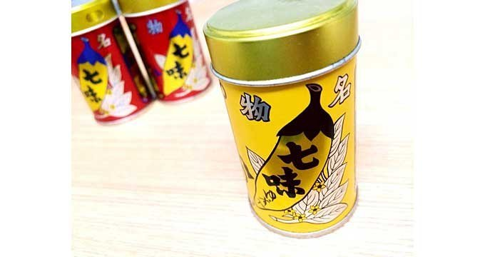 外国人観光客のお土産におすすめ!日本の味が気軽に持ち帰れる「日本のスパイス」